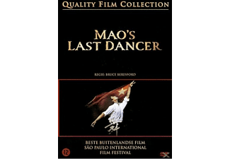 Mao's Last Dancer | DVD