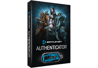 ARAL Blizzard Authenticator Kit PC