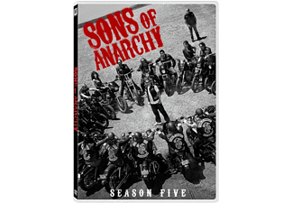 Sons of Anarchy - Seizoen 5 | DVD