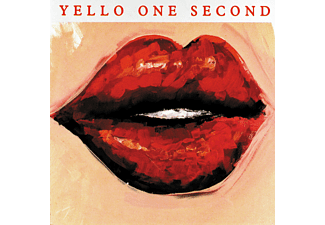 Yello - One Second (CD)