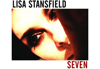 Lisa Stansfield - SEVEN [CD]