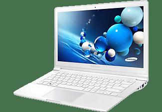Samsung Laptop Weiß