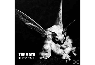 Moth - They Fall - (Vinyl)