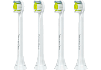 PHILIPS Sonicare Diamond Clean Mini HX 6074/07, Aufsteckbürsten