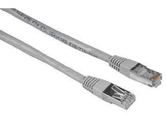 HAMA Netwerkkabel CAT-5 standaard 1,5m