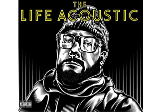 Everlast - The Life Acoustic (CD)