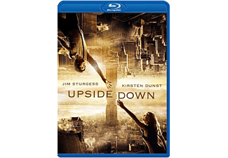 Upside Down | Blu-ray