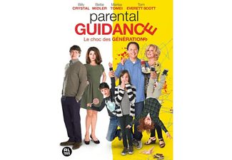 Parental Guidance | DVD