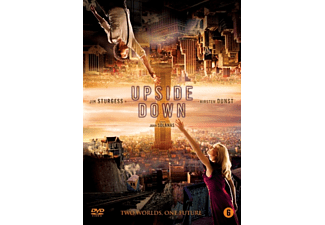 Upside Down | DVD