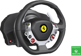 thrustmaster tx racing wheel inkl 2 pedalset xbox one. Black Bedroom Furniture Sets. Home Design Ideas