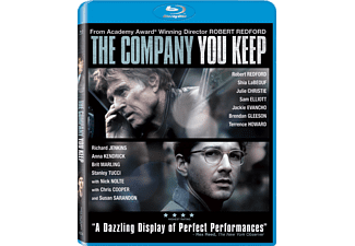 Company You Keep | Blu-ray