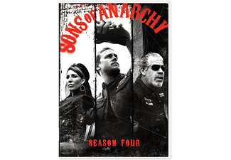 Sons Of Anarchy - Seizoen 4 | DVD
