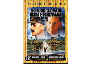 Bridge On The River Kwai | DVD