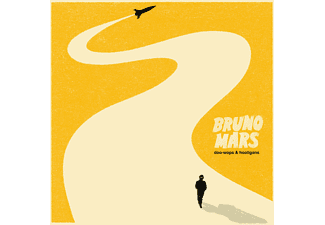 Bruno Mars - Do Wops & Hooligans CD