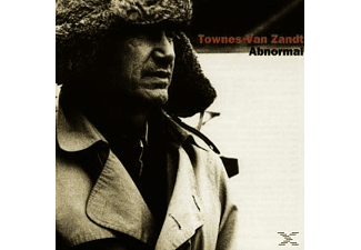 Townes Van Zt - Abnormal - (CD)