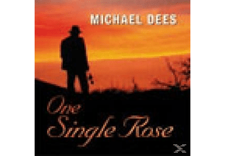 Michael Dees - One Single Rose - (CD)