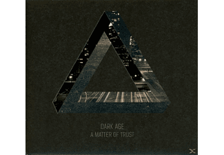 Dark Age - A Matter Of Trust [CD]