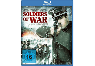 Soldiers Of War [Blu-ray]