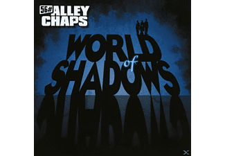 56# Alley Chaps - World Of Shadows [CD]