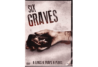 Six Graves | DVD