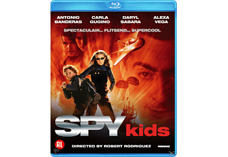 Spy Kids | Blu-ray