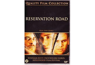 Reservation Road | DVD
