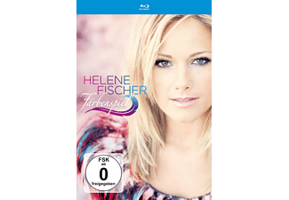 Helene Fischer - Farbenspiel (Super Special Fanedition) (CD/Blu-ray) [CD + Blu-Ray Disc]