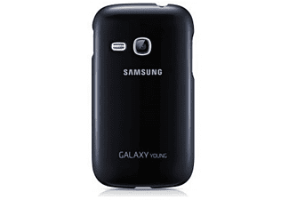 SAMSUNG Galaxy Young Protective Cover Blauw