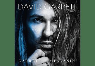 David Garrett GARRETT VS PAGANINI CD | MediaMarkt