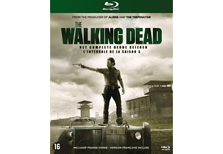 The Walking Dead Seizoen 3 (5Blu-ray)