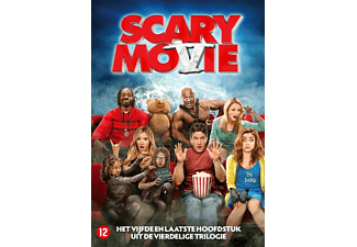 Scary Movie 5 | DVD