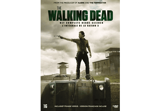 The Walking Dead - Seizoen 3 | DVD