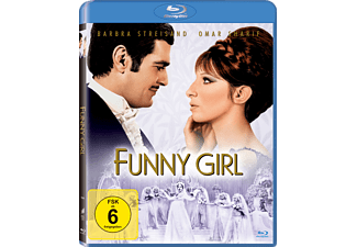 Funny Girl - (Blu-ray)