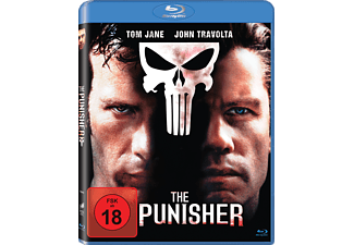 The Punisher Kinofassung [Blu-ray]