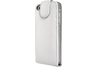 ARTWIZZ SeeJacket Leather Flip, Flip Cover, iPhone 5, Weiß