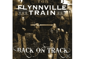 Flynnville Train - Back On Track [CD]