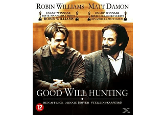 Good Will Hunting | Blu-ray