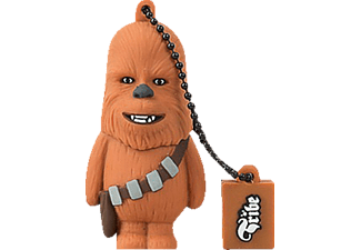 TRIBE FD007405 STARWARS CHEWBACCA USB-Stick 8 GB