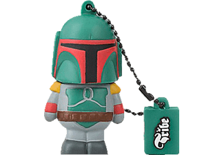 TRIBE FD007403 STARWARS BOBA FETT USB-Stick 8 GB
