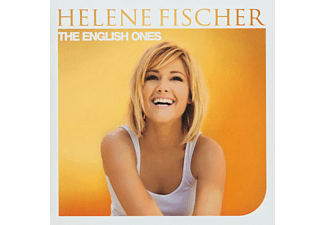 Helene Fischer - THE ENGLISH ONES [CD]