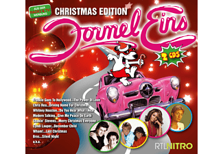 Various - Formel Eins Christmas Edition [CD]