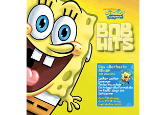 Spongebob - Bob Hits - Das Allerbeste Album - (CD)