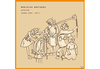 Meridian Brothers - Devocion (Works 2005-2011) - (CD)
