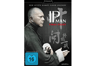 IP Man - Final Fight [DVD]