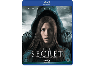 The Secret | Blu-ray