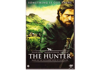 Hunter | DVD
