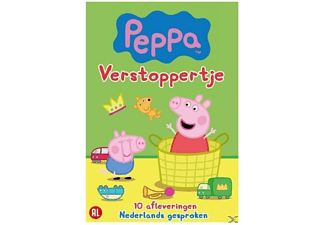 Peppa - Verstoppertje | DVD