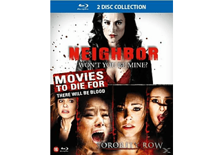 Neighbor/Sorority Row | Blu-ray