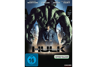 Der unglaubliche Hulk - Single Version - (DVD)