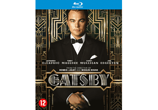 The Great Gatsby | Blu-ray